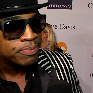 Ne-Yo On Why The Clive Davis Pre-Grammy Party Is As Important As The Grammys
