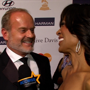 Kelsey Grammer & Wife Kayte Give An Update On Their 6-Month-Old Daughter Faith