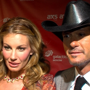 Faith Hill &amp; Tim McGraw: Do They Have A Favorite Bruce Springsteen Song?