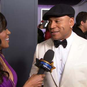 Grammys 2013: LL Cool J Defends The New Stricter Dress Code