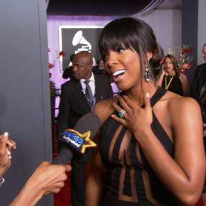 Grammys 2013: Kelly Rowland Dishes On 'Incredible' Destiny's Child Super Bowl Reunion