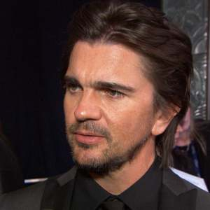Grammys 2013: Juanes 'Grateful' For Win