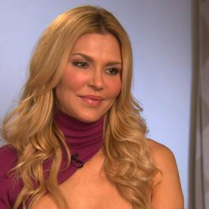 Brandi Glanville Talks Real Housewives Feuds &amp; Friends