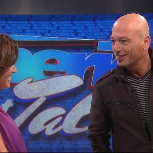 Howie Mandel: 'I'm Coming Back' For America's Got Talent Season 8 (Access Exclusive)