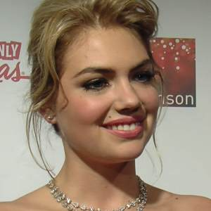 Kate Upton Feels 'Amazing' To Be On Back-To-Back Sports Illustrated Swimsuit Issue Covers