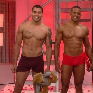 Valentine's Day Fashion Show: Sexy Underwear Styles For Your Guy!