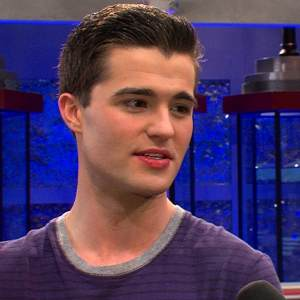 Spencer Boldman Dishes On His Celebrity Crushes