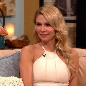 Brandi Glanville Responds To Cheating Claim & Offers Choice Words For Eddie Cibrian