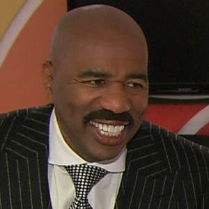 Steve Harvey Talks Guest Hosting On The Today Show
