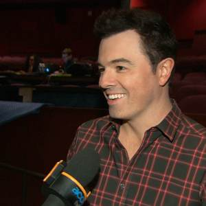 Seth MacFarlane On Hosting The Oscars: Is He Ready?