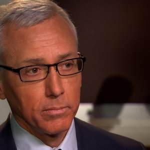Dr. Drew Discusses Mindy McCready's Troubles & Takes On Critics Of Celebrity Rehab