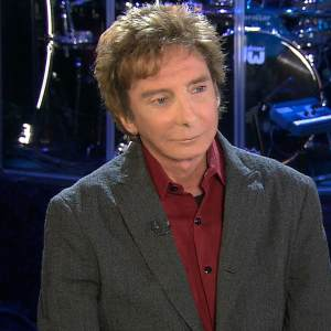 Why Does Barry Manilow Feel &#8216;Weird&#8217; Turning 70?