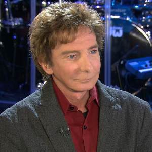 Barry Manilow Dishes On His Love For Lady Gaga