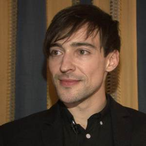 Blake Ritson Fights For God In Da Vinci's Demons