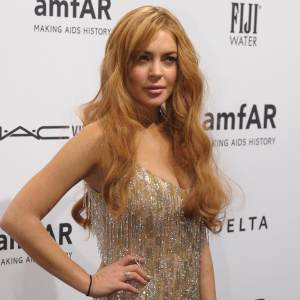 Lindsay Lohan's Fashion Faux Pas - Hollywood News Roundup (February 21, 2013)