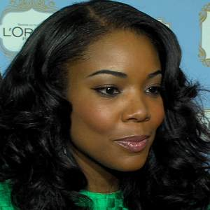 Gabrielle Union Honored At 6th Annual Essence Black Women In Hollywood Luncheon
