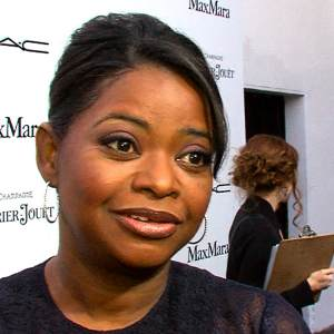 Octavia Spencer Talks Hosting The 6th Annual Women In Film Pre-Oscar Cocktail Party