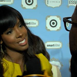 Kelly Rowland Talks Super Bowl Aftermath & Beyonce's HBO Special