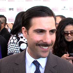 Jason Schwartzman: &#8216;It&#8217;s Nice To Celebrate&#8217; Independent Movies