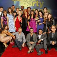 &#8216;Dancing with the Stars&#8217; Season 16 cast and pros 