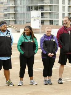 'The Biggest Loser's' 'Face Your Fears' episode