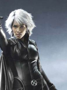 Halle Berry as Storm in &#8216;X-Men: The Last Stand&#8217;