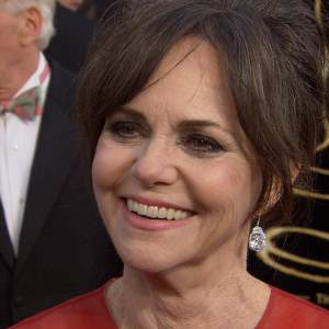 Oscars 2013: How Did Sally Field Fight For Her Lincoln Role?