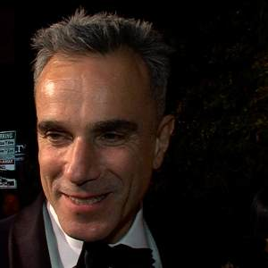 Vanity Fair Oscar Party: Daniel Day-Lewis On His Oscar Win - 'It Always Comes As A Surprise'