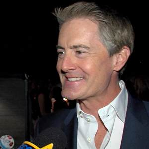 Kyle MacLachlan Dishes On His The Good Wife Guest Arc