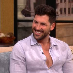 Maksim Chmerkovskiy Talks Dancing With The Stars Departure &amp; Being Single