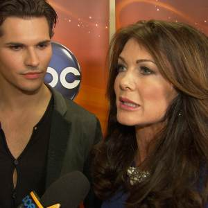 Lisa Vanderpump: Why Did She Want To Do Dancing With The Stars?