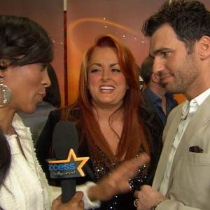 Wynonna Judd On Joining Dancing With The Stars: What Advice Did She Get From Alum Kirstie Alley?