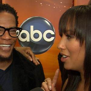 DL Hughley On Joining Dancing With The Stars: What Skill Was He Surprised He Needed For The Show?