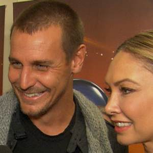 Ingo Rademacher Talks Stepping Outside His Comfort Zone For Dancing With The Stars