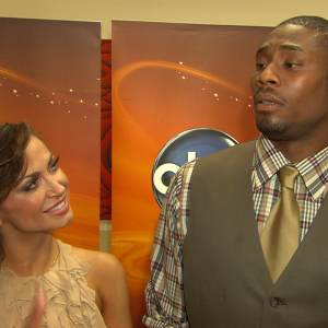 Jacoby Jones Talks Joining Dancing With The Stars Season 16: How Will A Recent Surgery Affect Him?