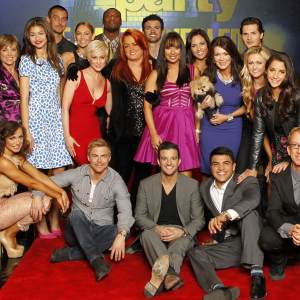 Dancing With The Stars Season 16: Meet The Cast!