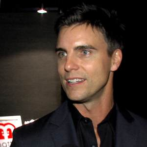 Colin Egglesfield Dishes On The Client List & All My Children