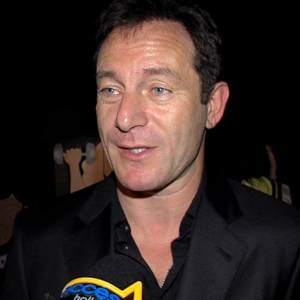Jason Isaacs Discusses New CBS Series Surgeon General