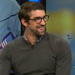 Michael Phelps Dishes On Dating Life