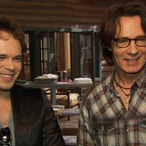 Rick Springfield Returns For General Hospital's 50th Anniversary
