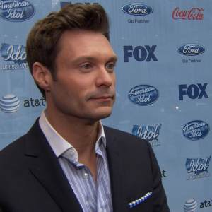 Ryan Seacrest Talks Idol Across America, Kellie Pickler On Dancing & Kim Kardashian's Baby