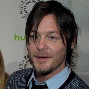 Norman Reedus Loves Getting Dirty On The Walking Dead