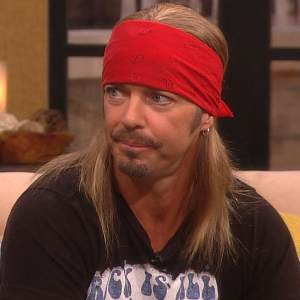 Bret Michaels Talks Life-Saving Work Of His Life Rocks Foundation