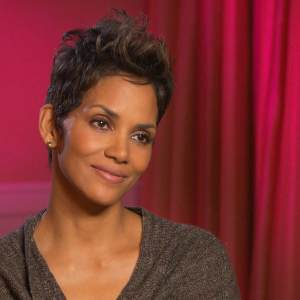 Halle Berry: Did Seth MacFarlane's 'Boob Song' Strike A Sour Note With Her?