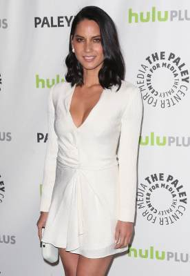 Olivia Munn attends The Paley Center For Media's PaleyFest 2013 honoring 'The Newsroom' at the Saban Theatre on March 3, 2013 in Beverly Hills