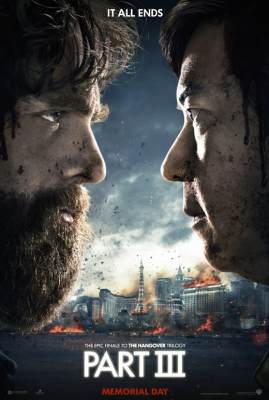 &#8216;The Hangover Part III&#8217; 