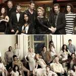 The new cast photos for 'One Life To Live' and 'All My Children'