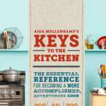 Celebrity chef Aida Mollenkamp's 'Keys to the Kitchen'