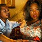 Terrence Howard and Oprah Winfrey in Lee Daniels''The Butler'