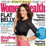 Women's Health Kat McPhee Cover
